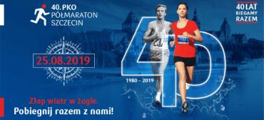 40. PKO Półmaraton Szczecin iBieg na10 km